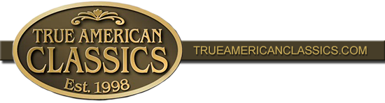 trackless trains by true american classics inc